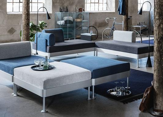 Verwonderend Ikea lanceert 'bank van de toekomst' - Yataz nieuws & blog - YATAZ BJ-34