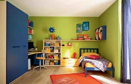 Kinderkamer verschiet van kleur yataz nieuws yataz