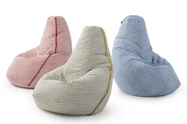 Bolletjes Voor Zitzak.Heruitgave 50 Jarige Zitzak Als Eco Design Yataz Nieuws Blog